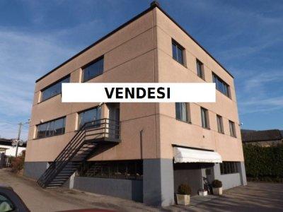 VENDESI EDIFICIO INDIPENDENTE - 獨立樓盤出售