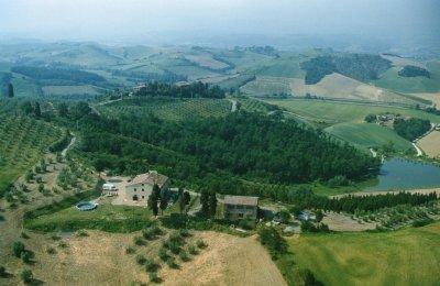 CASALE IN TOSCANA  - RESIDENZA D'EPOCA  - 農舍在托斯卡納 - 歷史的住所