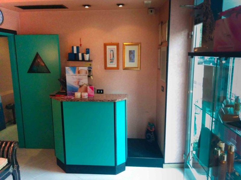 Vendesi Attività Centro Estetico in centro a Mestre - 企业在梅斯特中心销售美容美发